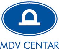 MDV logo